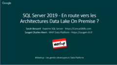 Expert BI DAX PowerPivot Power BI Décisionnel Business Intelligence - sql2019-240x135 ALGO Intervalles